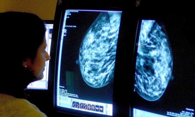 'War on cancer' metaphors may doharm.