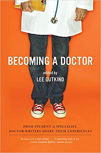 Becoming adoctor