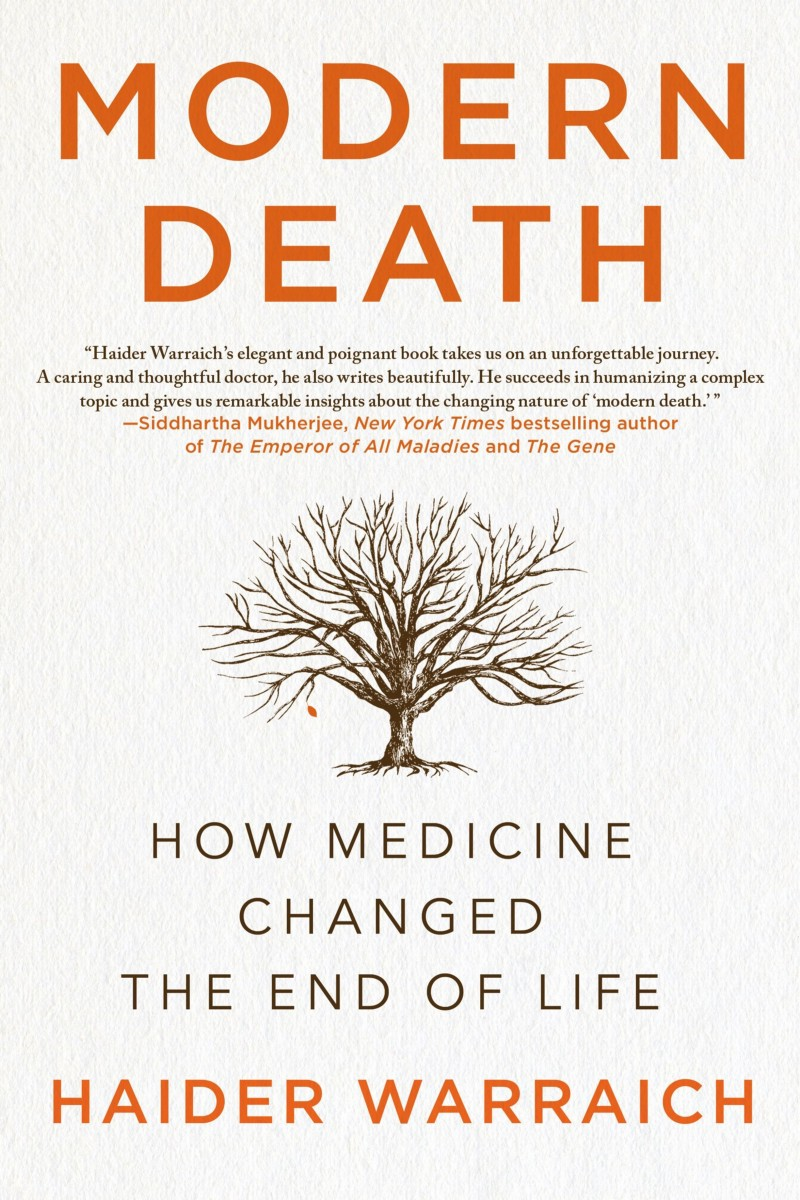 Modern Death: How Medicine Changed The End ofLife